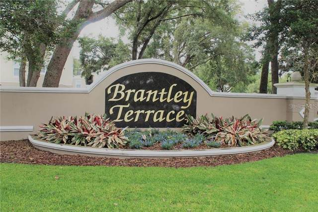588 Brantley Terrace Way #203, Altamonte Springs, FL 32714 (MLS #O5873303) :: Team Buky