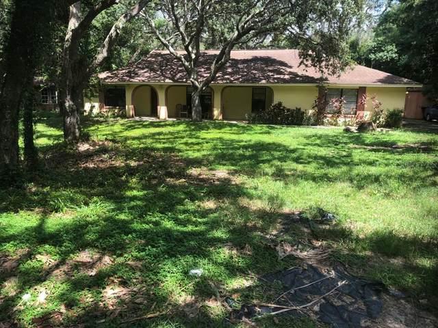 431 Cinnamon Bark Lane, Orlando, FL 32835 (MLS #O5873315) :: Griffin Group
