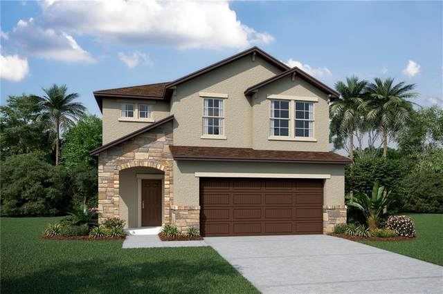 2927 Crest Drive, Kissimmee, FL 34744 (MLS #O5873326) :: Pepine Realty