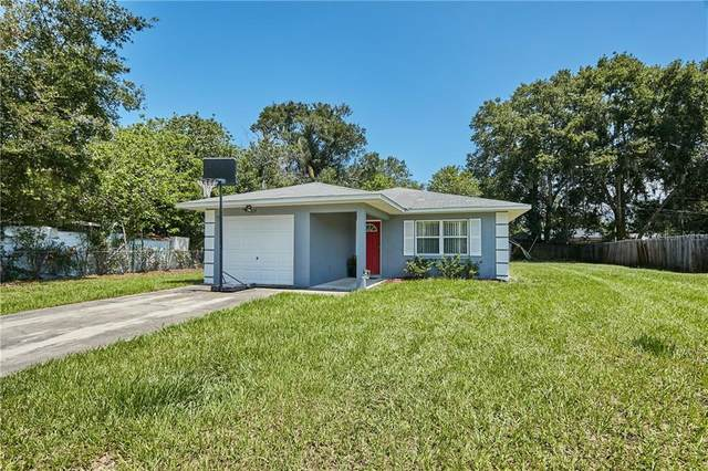 415 E Mills Avenue, Eustis, FL 32726 (MLS #O5873341) :: Cartwright Realty
