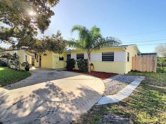 1099 Coronado Drive, rockledge, FL 32955 (MLS #O5873346) :: New Home Partners