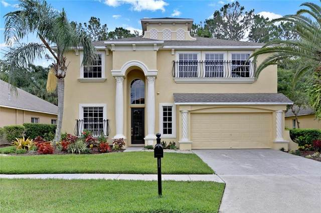 2550 Brookforest Drive, Wesley Chapel, FL 33544 (MLS #O5873380) :: Zarghami Group