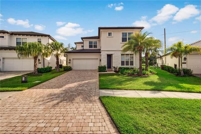 10594 Royal Cypress Way, Orlando, FL 32836 (MLS #O5873387) :: GO Realty
