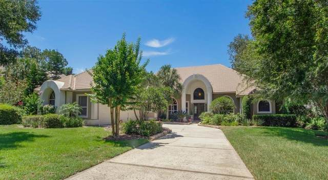 5206 Timberview Terrace, Orlando, FL 32819 (MLS #O5873434) :: Cartwright Realty