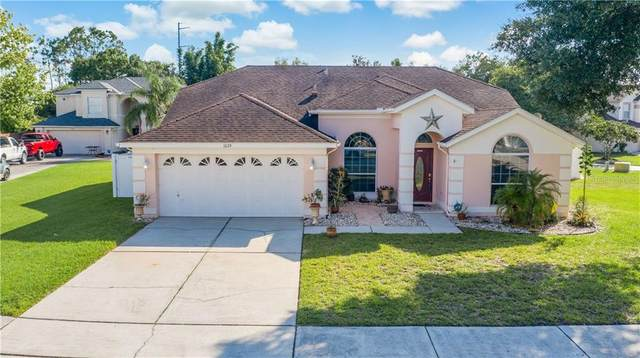 1029 Surge Court, Orlando, FL 32828 (MLS #O5873450) :: Rabell Realty Group