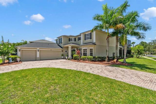 14408 Fawnhaven Court, Orlando, FL 32828 (MLS #O5873483) :: Griffin Group