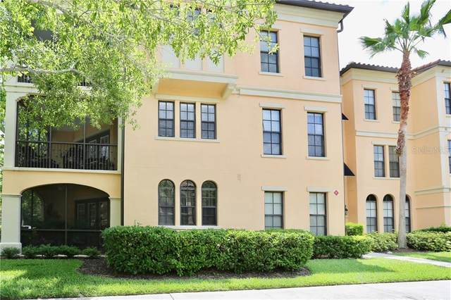 513 Mirasol Circle #104, Celebration, FL 34747 (MLS #O5873491) :: Cartwright Realty