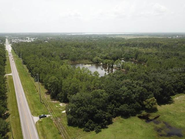 E County Road 44, Eustis, FL 32726 (MLS #O5873498) :: Pepine Realty