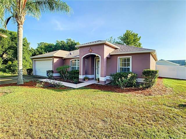 2894 Maldive Court, Deltona, FL 32738 (MLS #O5873516) :: Florida Real Estate Sellers at Keller Williams Realty