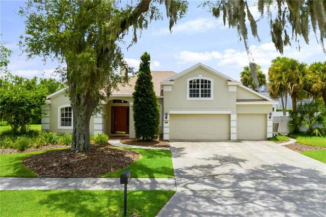 427 English Lake Drive, Winter Garden, FL 34787 (MLS #O5873530) :: Griffin Group