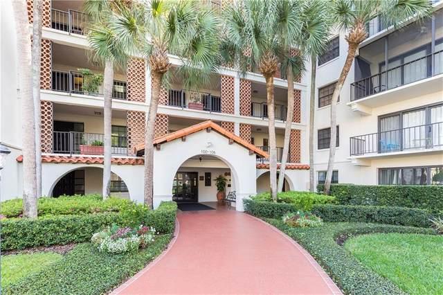102 S Interlachen Avenue #509, Winter Park, FL 32789 (MLS #O5873564) :: Godwin Realty Group