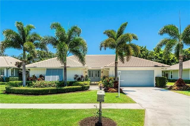 2558 Monaco Terrace, West Palm Beach, FL 33410 (MLS #O5873579) :: The Duncan Duo Team