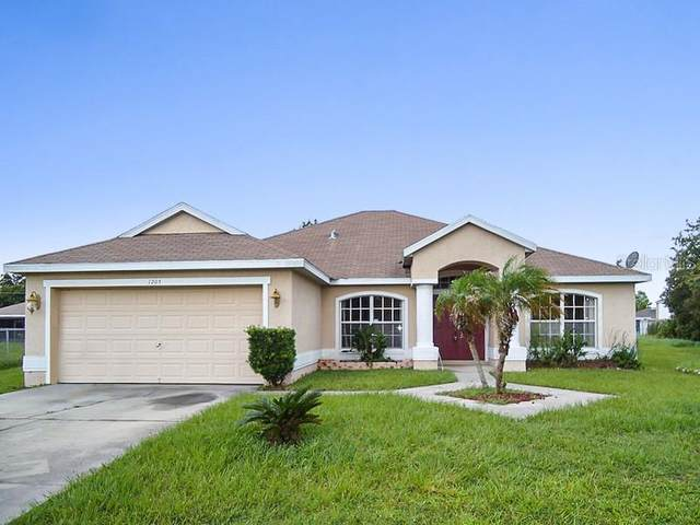 1205 Chester Circle, Kissimmee, FL 34758 (MLS #O5873582) :: Premium Properties Real Estate Services