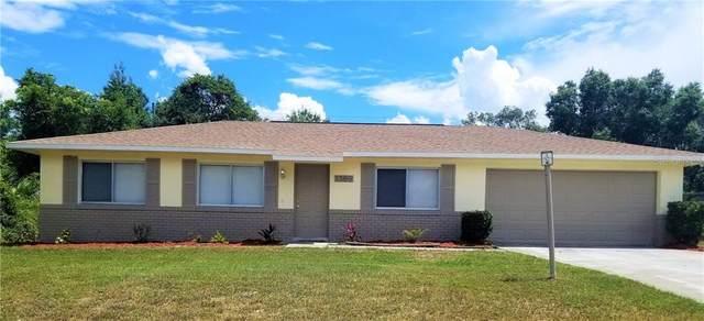 1369 Section Line Trail, Deltona, FL 32725 (MLS #O5873585) :: Premium Properties Real Estate Services