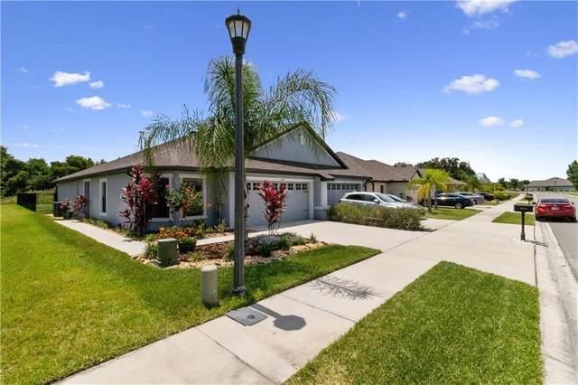5570 Maggiore Boulevard, Lakeland, FL 33805 (MLS #O5873604) :: Cartwright Realty