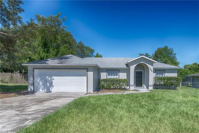 1564 Baltimore Avenue, Deltona, FL 32725 (MLS #O5873613) :: Mark and Joni Coulter   Better Homes and Gardens