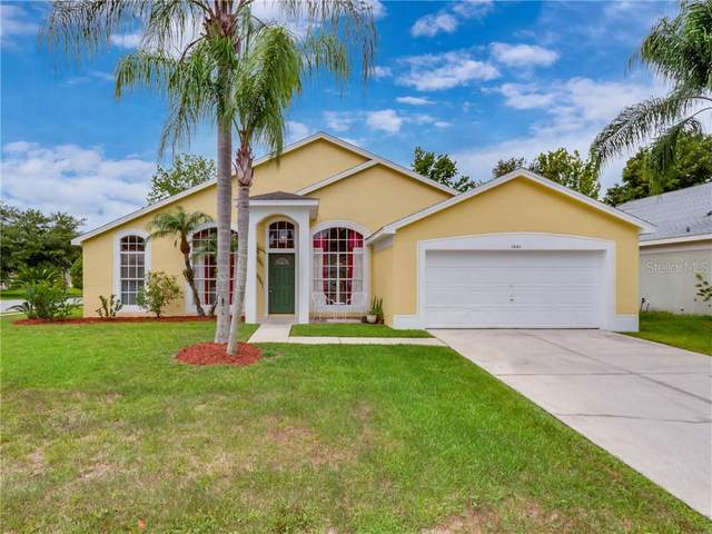 1661 Canoe Creek Road, Oviedo, FL 32766 (MLS #O5873637) :: The Duncan Duo Team