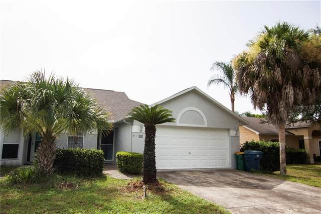 505 Woodview Drive, Tavares, FL 32778 (MLS #O5873640) :: Griffin Group