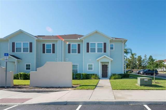 3211 Oyster Lane #3211, Kissimmee, FL 34747 (MLS #O5873648) :: Premium Properties Real Estate Services
