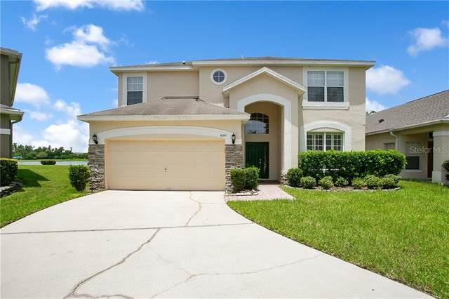 9195 Hastings Beach Boulevard, Orlando, FL 32829 (MLS #O5873666) :: Team Bohannon Keller Williams, Tampa Properties