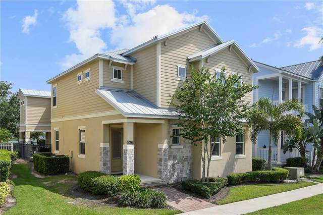 1482 Fairview Circle, Reunion, FL 34747 (MLS #O5873694) :: Rabell Realty Group