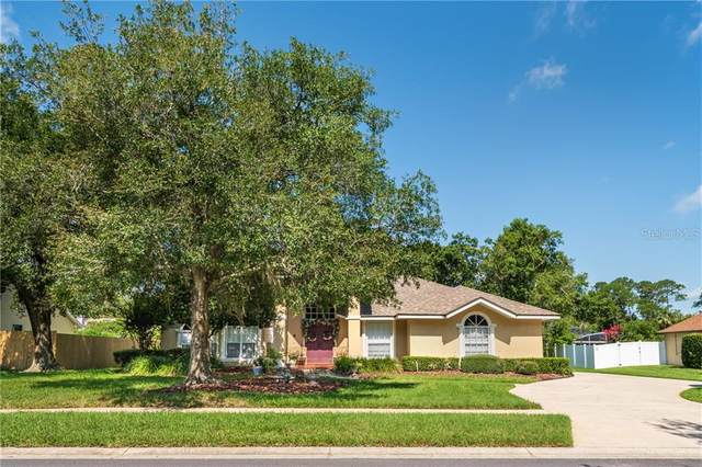 736 Silkwood Court, Lake Mary, FL 32746 (MLS #O5873704) :: The A Team of Charles Rutenberg Realty