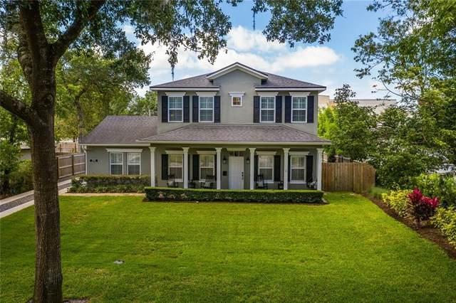 1780 Oakhurst Avenue, Winter Park, FL 32789 (MLS #O5873721) :: Rabell Realty Group