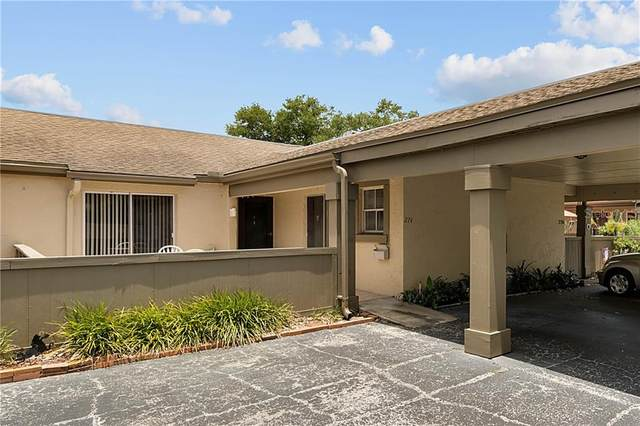 274 Windmeadows St #274, Altamonte Springs, FL 32701 (MLS #O5873748) :: Homepride Realty Services