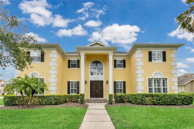 9926 Loblolly Pine Circle, Orlando, FL 32827 (MLS #O5873753) :: Mark and Joni Coulter   Better Homes and Gardens