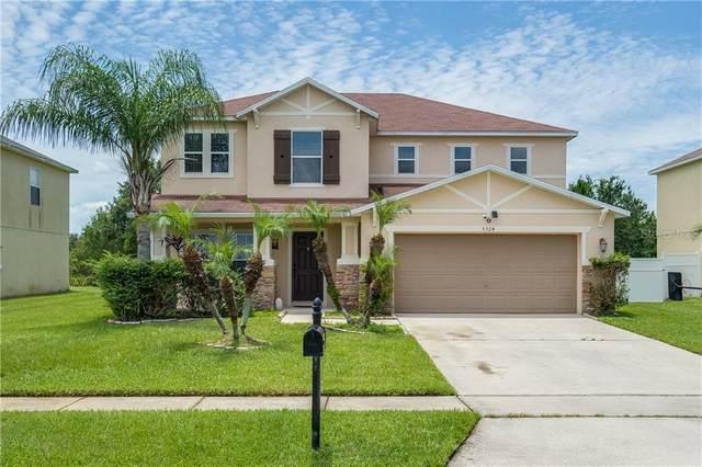 3324 Whistling Trail, Saint Cloud, FL 34772 (MLS #O5873760) :: Dalton Wade Real Estate Group