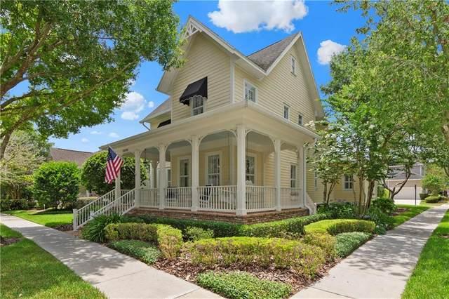 998 Juel Street, Orlando, FL 32814 (MLS #O5873774) :: Team Bohannon Keller Williams, Tampa Properties