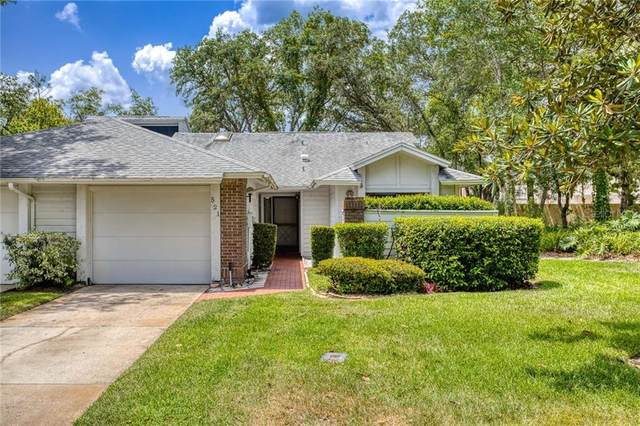 521 Stanton Place, Longwood, FL 32779 (MLS #O5873804) :: Griffin Group