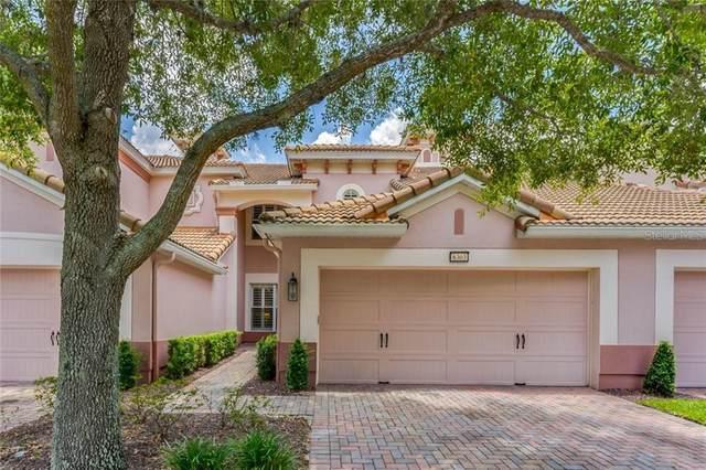 8303 Riverdale Lane, Champions Gate, FL 33896 (MLS #O5873805) :: The Price Group