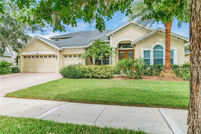 12535 Dallington Terrace, Winter Garden, FL 34787 (MLS #O5873829) :: The Light Team