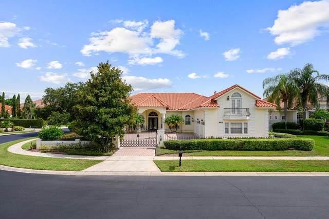 8915 Grey Hawk Point, Orlando, FL 32836 (MLS #O5873839) :: Dalton Wade Real Estate Group