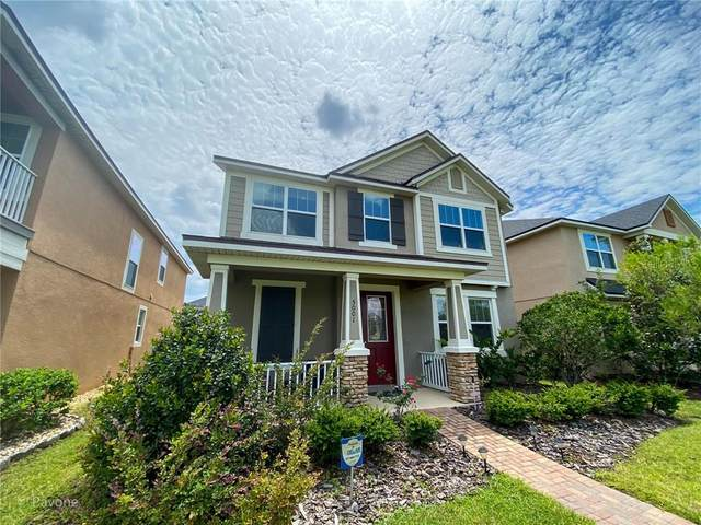 5001 Northlawn Way, Orlando, FL 32811 (MLS #O5873845) :: Dalton Wade Real Estate Group