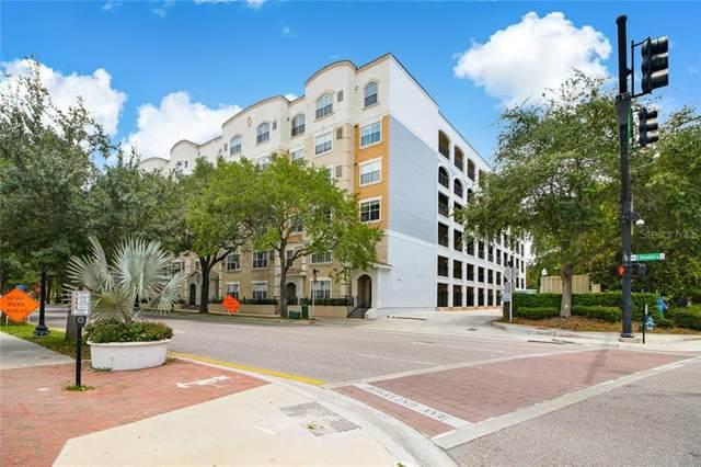 204 E South Street #4062, Orlando, FL 32801 (MLS #O5873854) :: Your Florida House Team