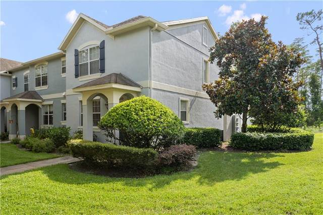 8740 Danforth Drive, Windermere, FL 34786 (MLS #O5873857) :: Team Bohannon Keller Williams, Tampa Properties