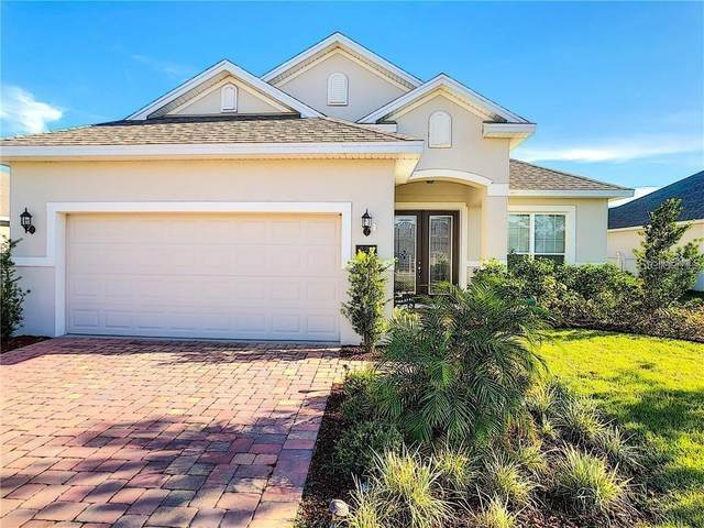 720 Calabria Way, HOWEY IN HLS, FL 34737 (MLS #O5873872) :: Rabell Realty Group