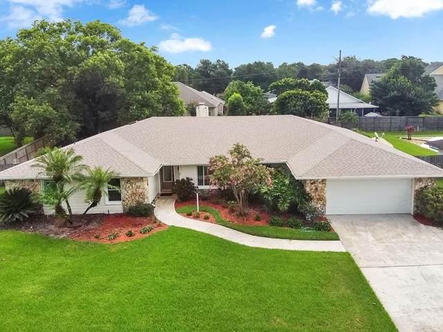 5355 Jade Circle, Belle Isle, FL 32812 (MLS #O5873881) :: Team Bohannon Keller Williams, Tampa Properties