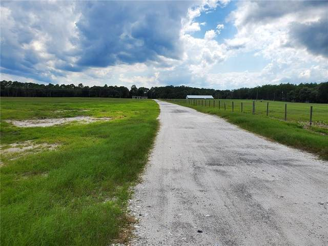 4285 Marsh Road, Deland, FL 32724 (MLS #O5873891) :: Southern Associates Realty LLC