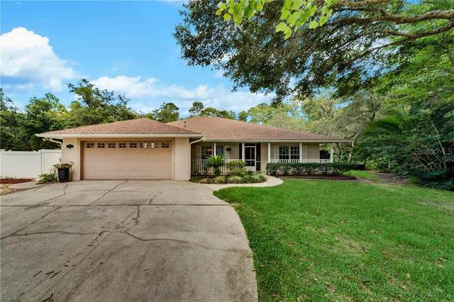 2460 Reed Ellis Road, Osteen, FL 32764 (MLS #O5873953) :: Dalton Wade Real Estate Group