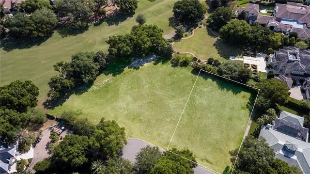 Monterrey Club Court, Windermere, FL 34786 (MLS #O5873959) :: Florida Real Estate Sellers at Keller Williams Realty