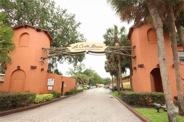 788 E Michigan St #20, Orlando, FL 32806 (MLS #O5873974) :: Dalton Wade Real Estate Group
