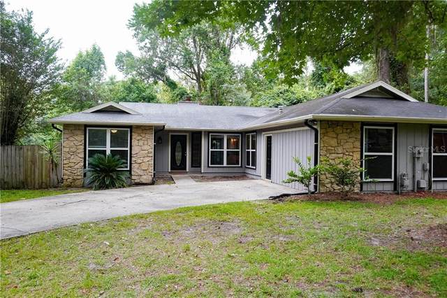 3515 NW 60TH Terrace, Gainesville, FL 32606 (MLS #O5873984) :: Griffin Group