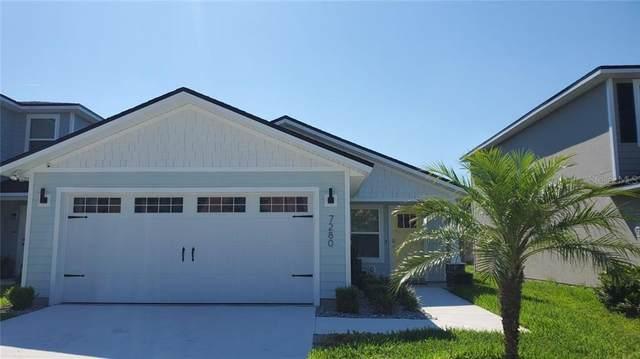 7280 Townsend Village Lane, Jacksonville, FL 32277 (MLS #O5873990) :: Cartwright Realty