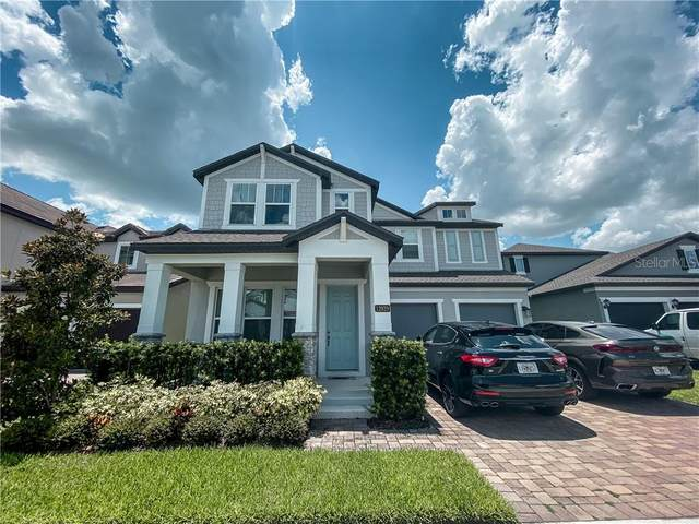 12929 E Westside Village Loop E, Windermere, FL 34786 (MLS #O5874009) :: Team Bohannon Keller Williams, Tampa Properties