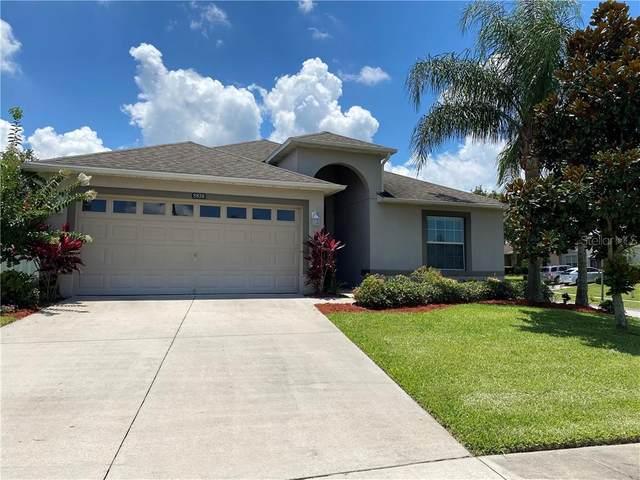 5838 Coquyt Drive, Mount Dora, FL 32757 (MLS #O5874013) :: Cartwright Realty