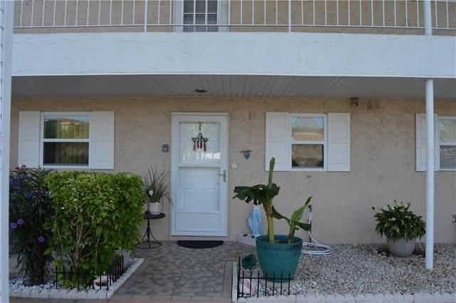 6340 Providence Circle #115, New Port Richey, FL 34652 (MLS #O5874031) :: Pepine Realty