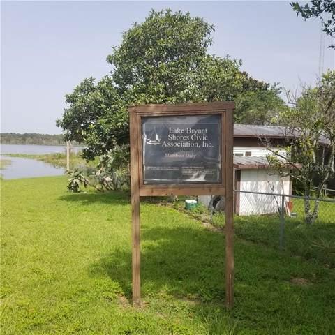 Se 35Th Ln, Ocklawaha, FL 32179 (MLS #O5874034) :: Premier Home Experts